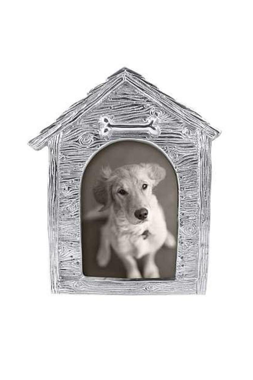 Mariposa Dog House Frame From Florida By Accents On Gifts - Dog-house-frame