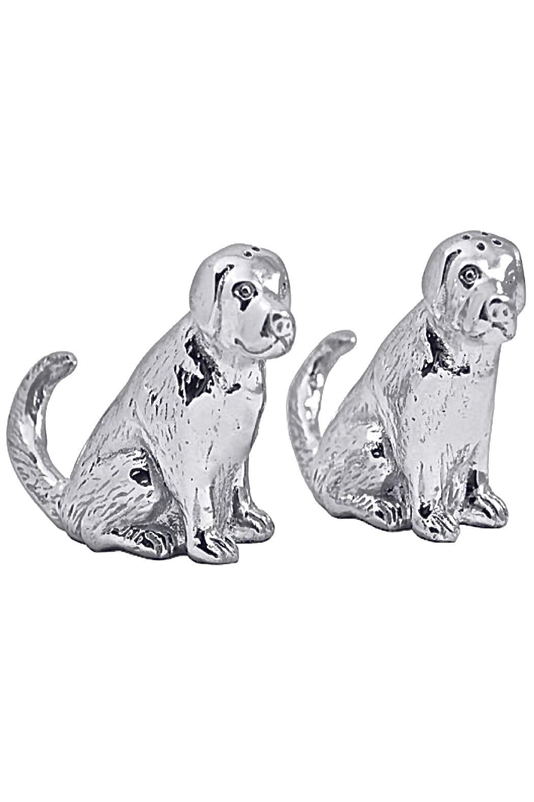 Mariposa Dog Salt Pepper Set - Main Image