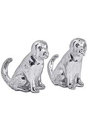 Mariposa Dog Salt Pepper Set - Front cropped