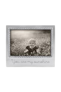 Shoptiques Product: Engraved Frame