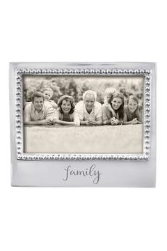 Mariposa Family Frame - Product List Image