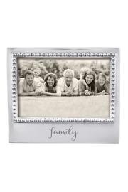 Mariposa Family Frame - Front cropped