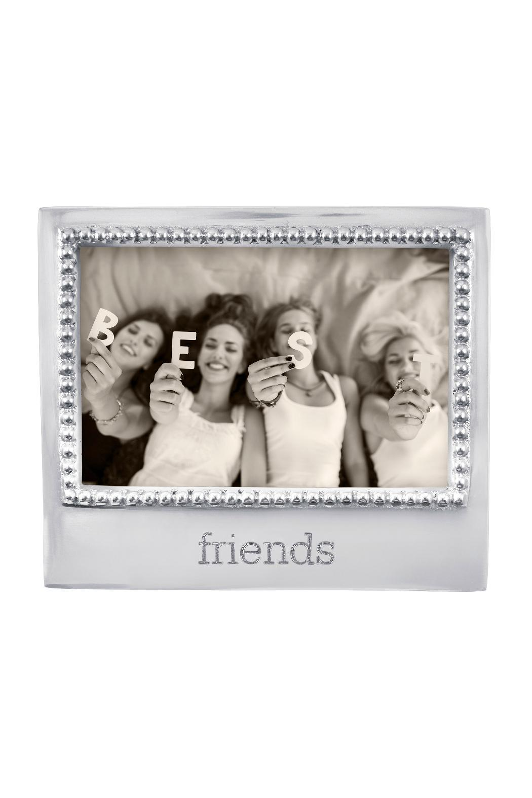 Mariposa 4 X 6 Best Friends Frame From Florida By Coastal Comforts