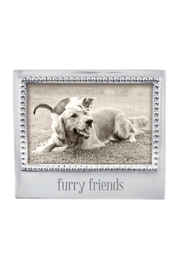 Mariposa Furry Friends Frame - Front cropped