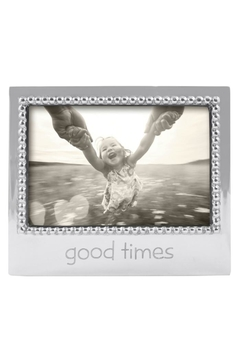 Mariposa Good Times Frame - Product List Image
