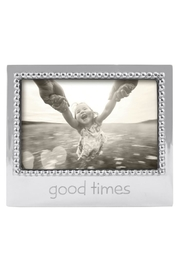 Mariposa Good Times Frame - Product Mini Image