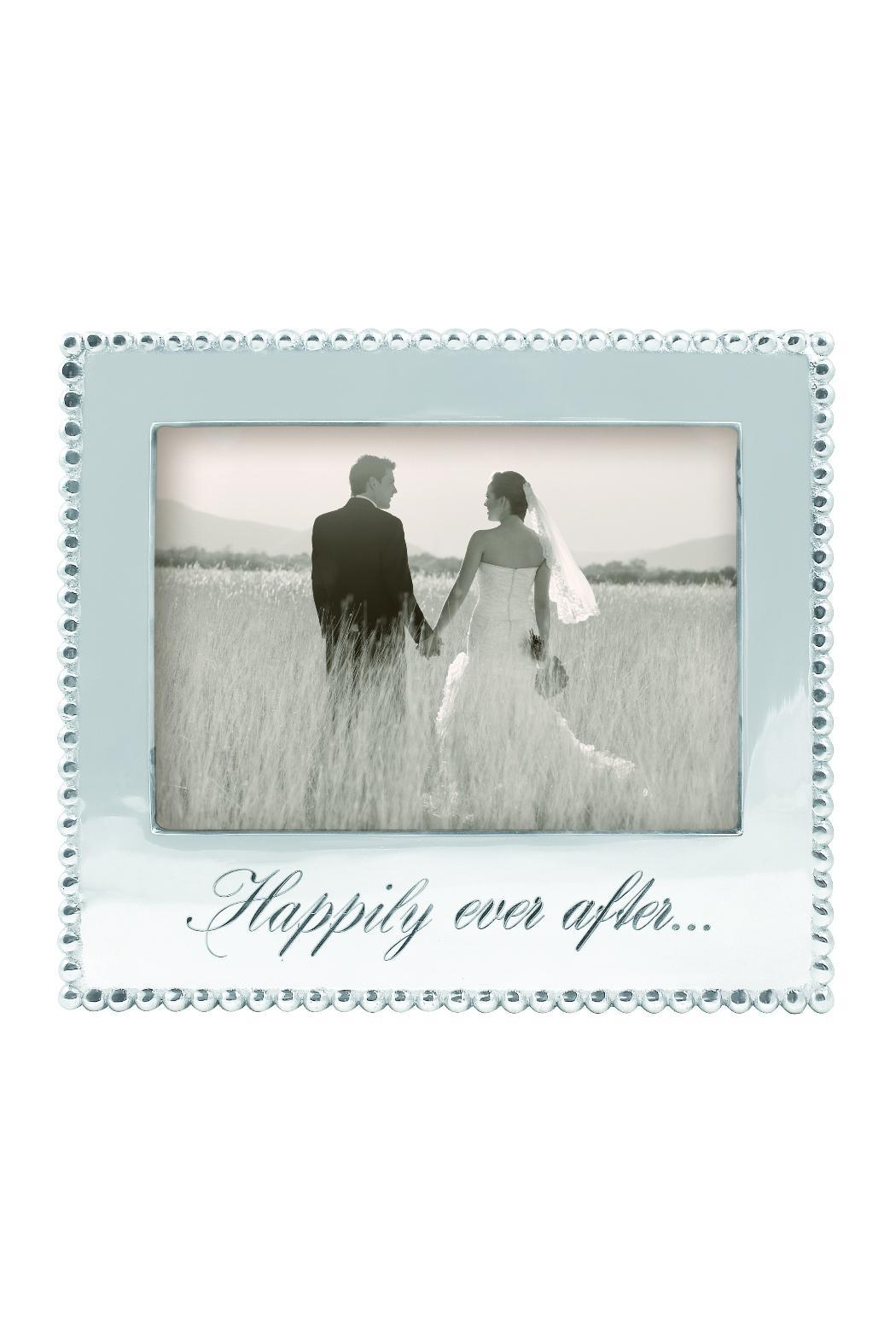 Mariposa Happily Ever After Frame - Main Image