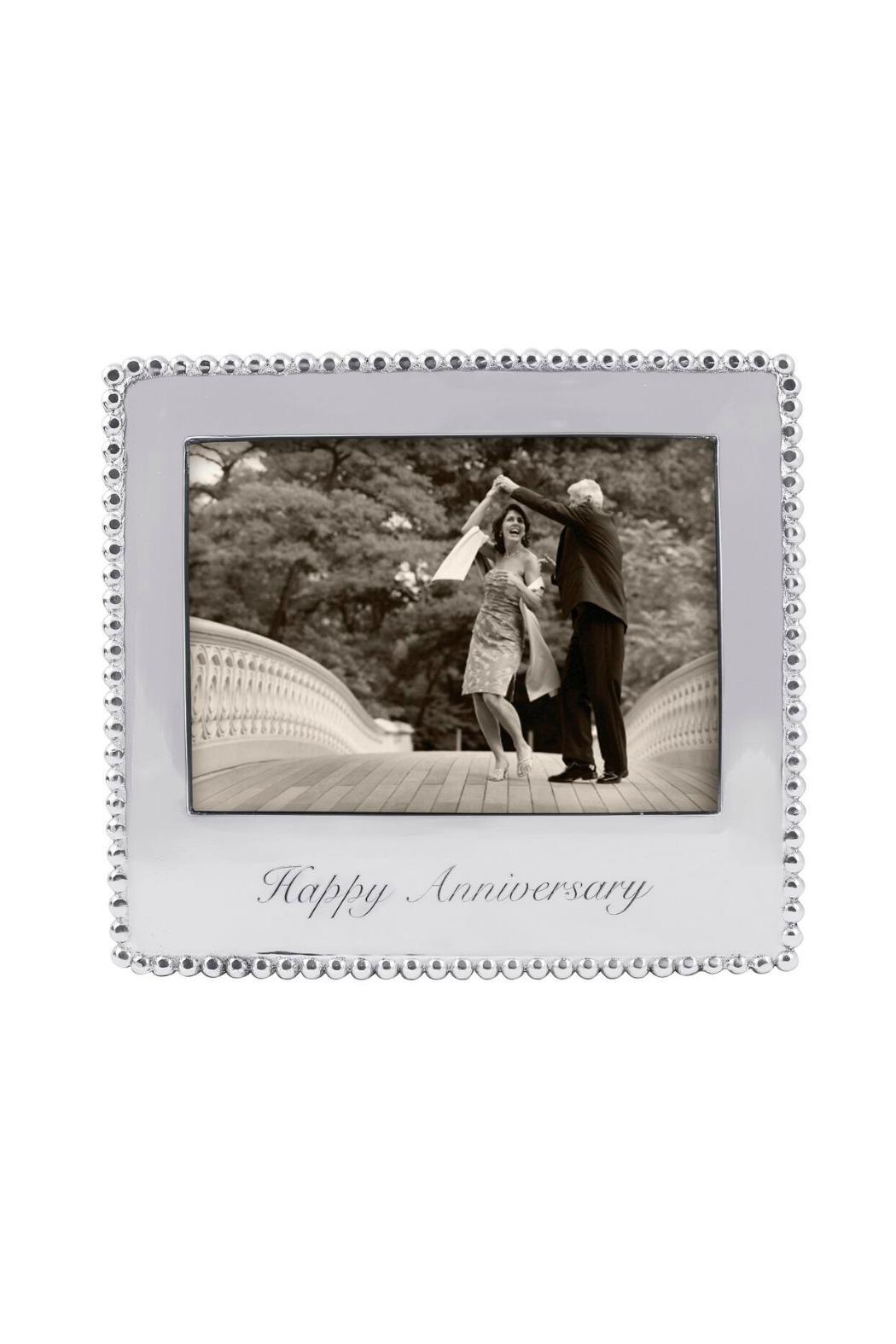 Mariposa Happy Anniversary Frame - Front Cropped Image