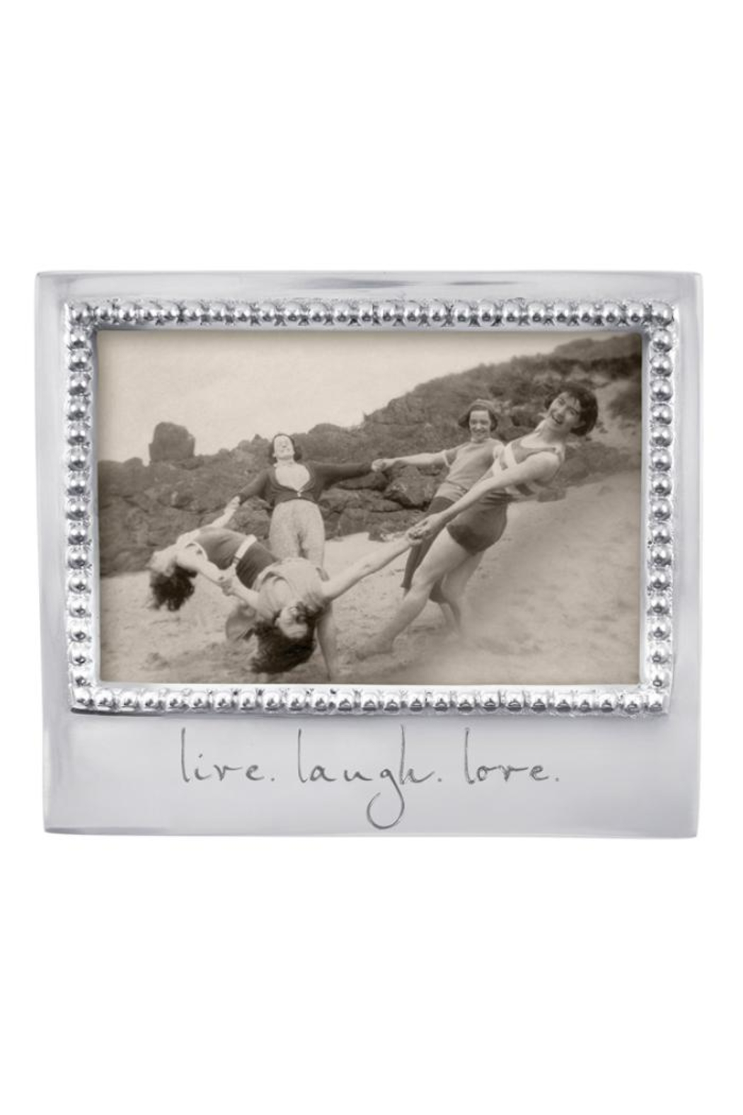 Mariposa Live Laugh Love Frame - Main Image