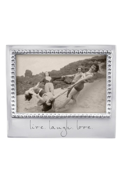 Mariposa Live Laugh Love Frame - Product List Image