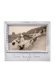 Mariposa Live Love Frame - Product Mini Image