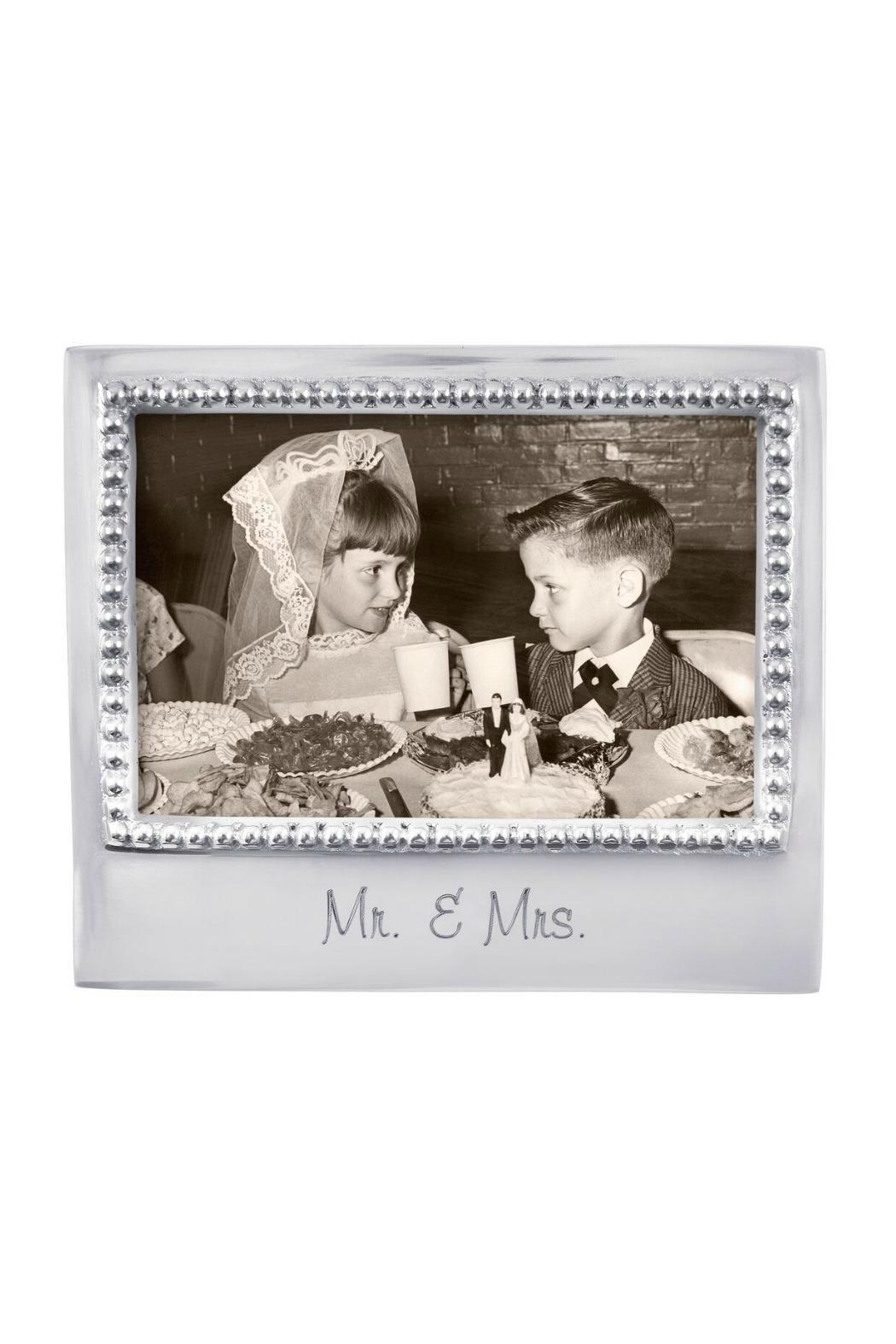 Mariposa Mr. Mrs. Frame - Front Cropped Image