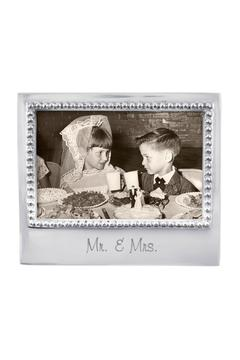 Mariposa Mr. Mrs. Frame - Alternate List Image