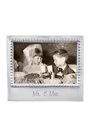 Mariposa Mr & Mrs Frame - Product Mini Image