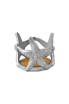 Shoptiques Product: Starfish Wine Cozy