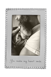 Mariposa Written Picture Frame - Product Mini Image
