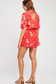 Gentle Fawn Marisol Romper - Side cropped