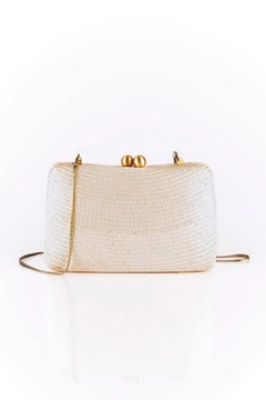 Shoptiques Product: Marissa Bun Clutch