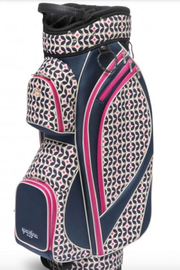 Spartina 449 Maritime Golf Bag - Front cropped