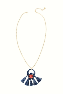 Lilly Pulitzer Maritime Necklace - Alternate List Image