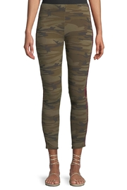 Johnny Was Marjan Embroidered Legging - Product Mini Image