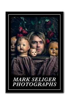 Hachette Book Group Mark Seliger Photographs - Product List Image