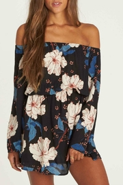 Billabong Marked-For-More Dress - Product Mini Image