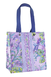 Lilly Pulitzer  Market Tote Shopper - Product Mini Image