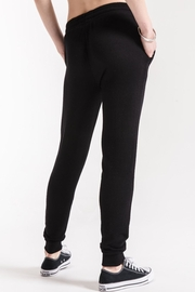 z supply Marled Jogger Pant - Front full body