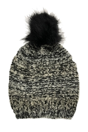 Adrienne Marled Knit Hat - Product Mini Image