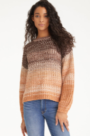 525 Marled Pullover Sweater - Product Mini Image