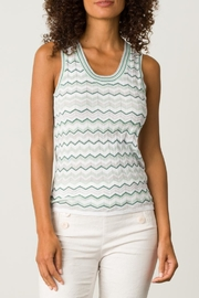 Margaret O'Leary Marley Tank - Product Mini Image