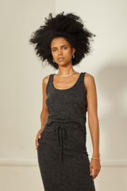 SAGE THE LABEL MARLEY TANK TOP - Front cropped