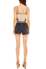ASTR Marley Top - Back cropped