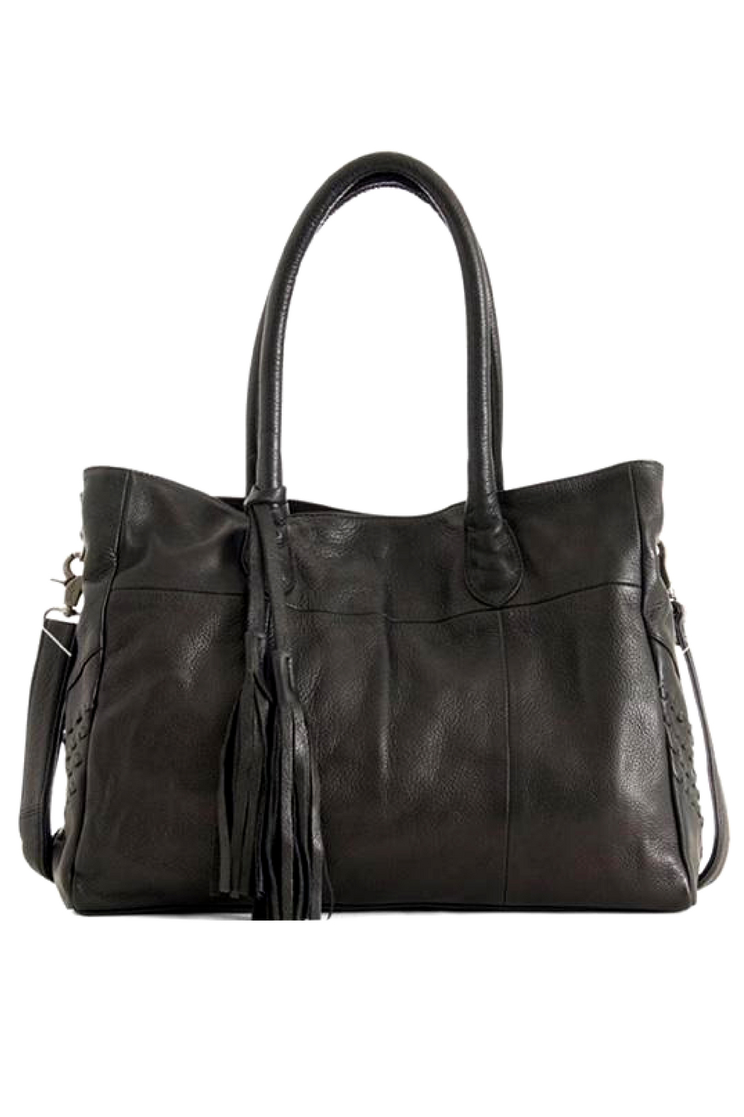 Day & Mood Marley Tote - Front Cropped Image