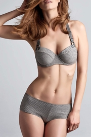 marlies dekkers Herringbone Cotton Shorty - Product Mini Image