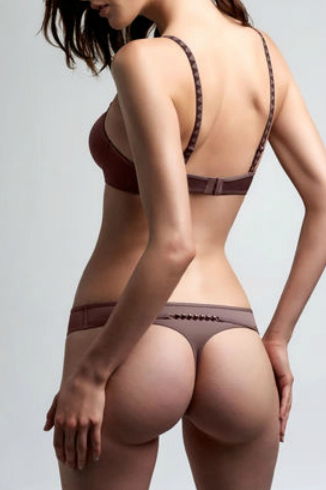 marlies dekkers Lagertha's Body Armour - Front Full Image