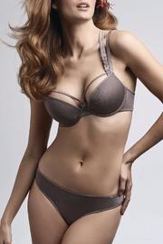 marlies dekkers Manjira Padded Pushup Bra - Product Mini Image