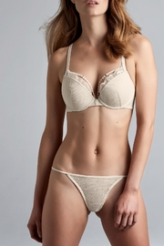 marlies dekkers Mauritshuis String Thong - Front full body