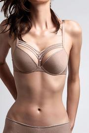 marlies dekkers Shimmery Pushup Bra - Product Mini Image