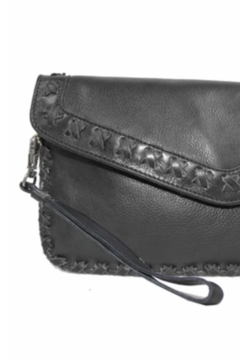 Latico Marlin Wristlet Wallet Clutch - Alternate List Image