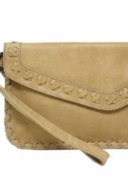Latico Marlin Wristlet Wallet Clutch - Front cropped