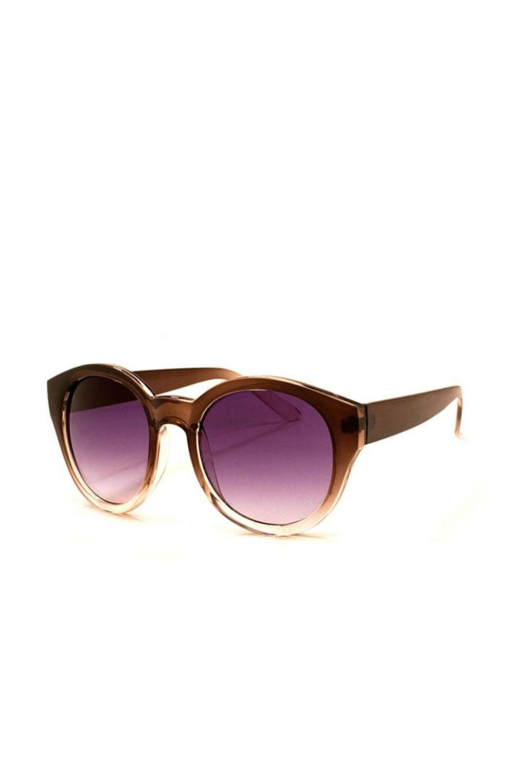 Marlo Sunglasses - Front Cropped Image