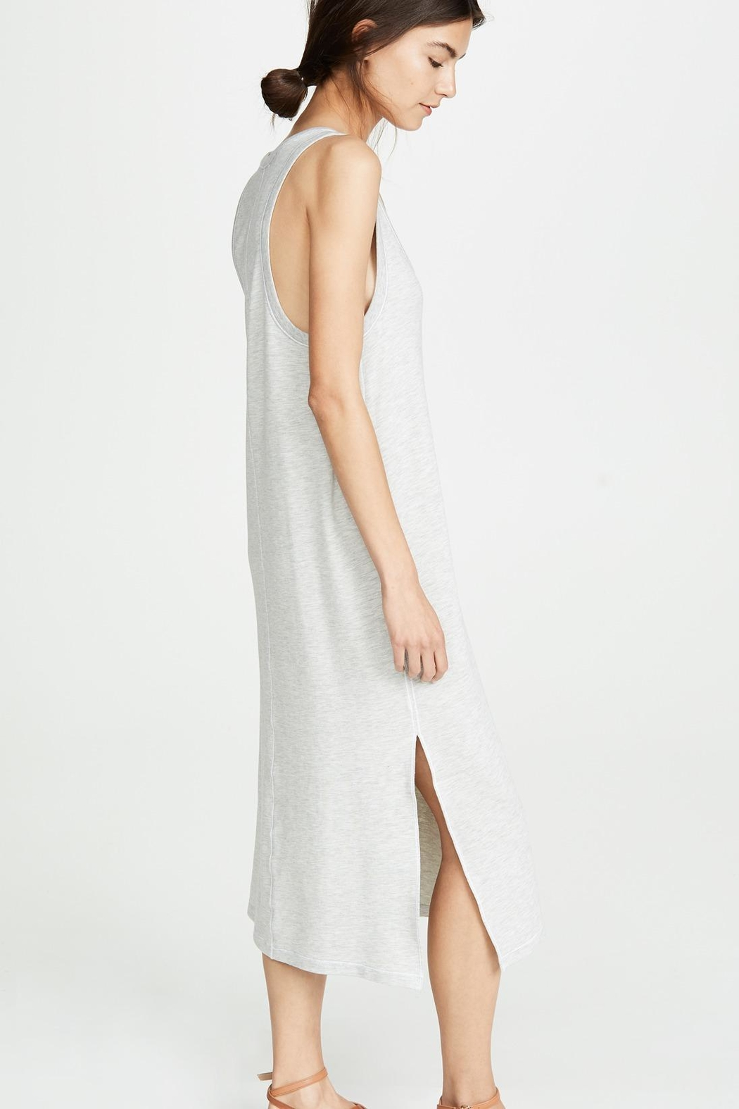Rag & Bone Marlon Tank Dress - Front Full Image