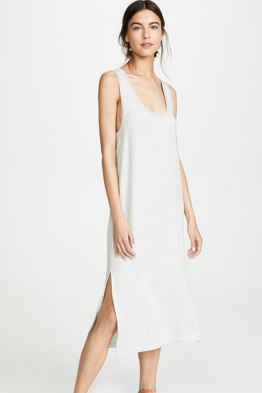Rag & Bone Marlon Tank Dress - Main Image