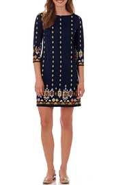 Jude Connally Marlowe Shift Dress - Product Mini Image