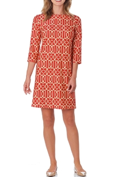 Jude Connally Marlowe Shift Dress - Product List Image