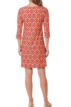 Jude Connally Marlowe Shift Dress - Alternate List Image