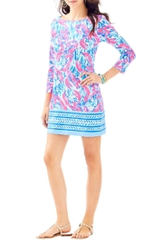 Lilly Pulitzer Marlowe T-Shirt Dress - Other