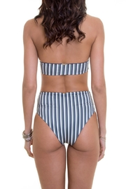 Maylana Swimwear Marly Autumnstripes Bottom - Product Mini Image